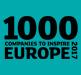 Portageo et le portage salarial dans le TOP 1000 des entreprises européennes inspirantes