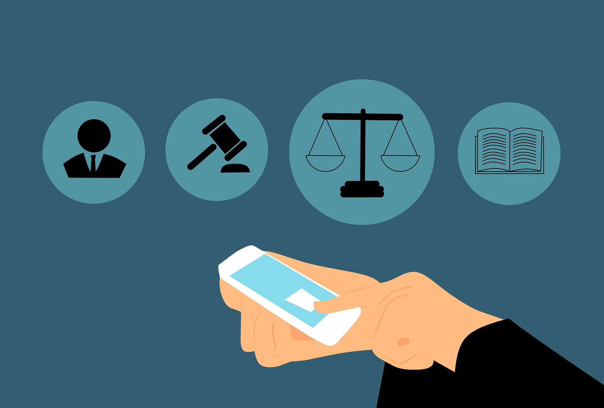 consultants juridiques et legal design